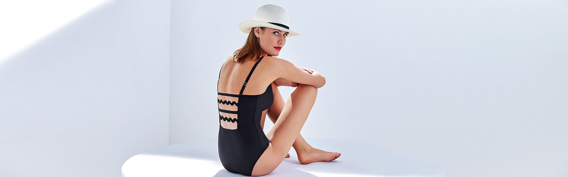 1 piece swimsuits
