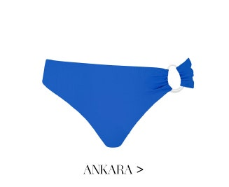 Culotte Ankara