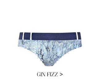Culotte Gin Fizz